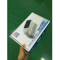 Buy cheap 1gu to 1000gu 1.5*2mm small aperture 60 degree gloss meter touch screen from wholesalers