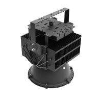 Buy cheap 500W Alumium Osram / CREE Commercial Led High Bay Lighting 130lumens/Watt With Meanwell from wholesalers