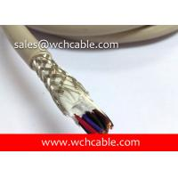 Buy cheap 30V Flexible Wiring TPU Cable UV Resistant UL20197, UL20254, UL20350, UL20417 from wholesalers