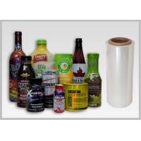 Buy cheap 100% Compostable & Biodegradable Clear BOPLA Heat Shrink Film For Flexo Printing from wholesalers