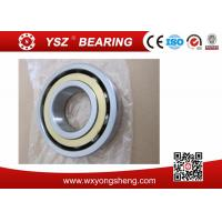 Buy cheap Low Noise Angular Contact Ball Bearing QJF1029 With High Precision from wholesalers