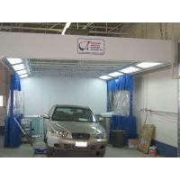 Buy cheap Standard Spray Booth from wholesalers
