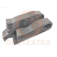 Buy cheap Steep Geocell Slope Protection Earth Stabilization / Maintenance ISO9001 Listed product