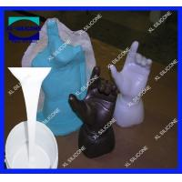 Buy cheap Silicone casting rubbers from wholesalers