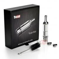 Buy cheap Yocan Mak 2-in-1 Dry Herb and Wax Vaporizer Pen Small Portable Size from wholesalers