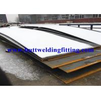 Buy cheap Prime Hot Rolled Black Stainless Steel Plate S355 J2 EN10025 For Bulding from wholesalers