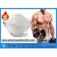 Buy cheap Fat Loss Powder Hormone Acadesine Aicar CAS 2627-69-2 for Bodybuilding from wholesalers