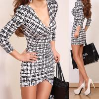 Buy cheap Women sexy dress apparel ladies fashion garment factory wholesale supplier higt quality from wholesalers