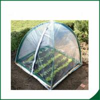 Buy cheap PVC coated Garden tunnel greenhouse Home Garden Mini Greenhouse Warm Houses For Growing Trees from wholesalers