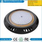 Buy cheap 150 Watt LED High Bay UFO Lights -16,500 Lumen- Ultra Efficient 110 Lumens to Watts - Warehouse LED Lights from wholesalers