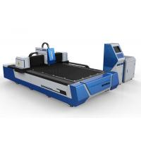 Buy cheap Germany IPG Fibre Laser Cutting Machine With Low Electric Power Consumption from wholesalers