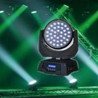 Buy cheap 36*10W LED Focusing Moving Head Light/RGB Stage Lighting product
