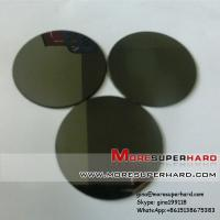 Buy cheap PCD die for wire drawing  PCD cutting tool blank from wholesalers
