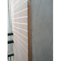 Buy cheap Exterior Decorative Insulation Wall Panels PUR sandwich decorative board from wholesalers