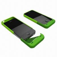 Buy cheap Smartphone Case, Accessories for iPhone 4/4S, Customized Printed PC Welcomed from wholesalers