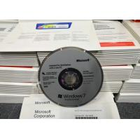 Buy cheap Serial Windows 7 Home Premium 64 Bits 32 Bits Ultimate Software Operating from wholesalers