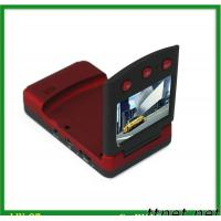 Buy cheap A Cheap Dual Camera, Car Black Box DVR With GPS from wholesalers