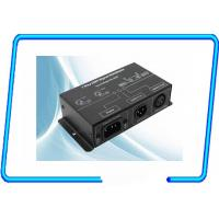 Buy cheap Opto Branch 1 way DMX splitter , Light Signal Booster AC 100 ~ 240V from wholesalers