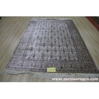 Buy cheap Factory price - silk area rug from wholesalers