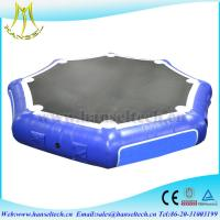 Buy cheap Hansel fantastic inflatable ocean pool for kids game from wholesalers