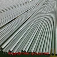 Buy cheap Steel Pipe& Tubes Alloy Steel seamless Pipe 1/2 - 24 ASTM A213 T91 SCH5s-SCHXXS from wholesalers