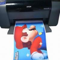 Buy cheap Waterproof Magnetic Inkjet Printing Papers, Suitable for Epson, HP or Lexmark Printers product