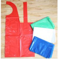Buy cheap PE Apron from wholesalers