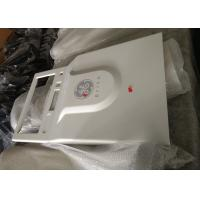 Buy cheap Customized ABS Plastic Vacuum Forming , Vacuum Thermoforming Products from wholesalers