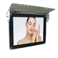 Buy cheap MP3 JPG MPEG1 LCD Bus Digital Signage 15 Inch , Indoor 3G Advertising Display from wholesalers