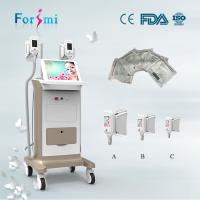 Buy cheap keyword cryolipolysis beauty machine freeze sculpting fat cryotherapy for fat reduction from wholesalers