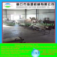 Buy cheap Pet dog food production line/dog food making machine/dog food machine from wholesalers