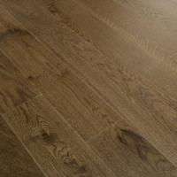 Buy cheap Oak Brushed Flooring product