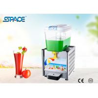 Buy cheap Electric Fresh Beverage Drink Dispenser Single Tank OEM & ODM Available from wholesalers