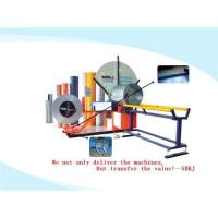 Buy cheap Spiral pipe machine,Hvac duct equipment from wholesalers