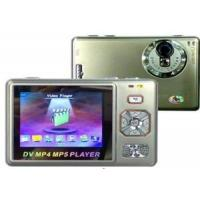 China MP4 Player MP4 Video Player MP3 on sale