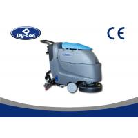 Buy cheap Dycon Automatic Floor Scrubber Dryer Machine For Tile Floor , Floor Cleaning Machines from wholesalers