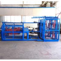 Buy cheap plastic/pp/ pe  monofilament /danline/ raffia/ split film  twisted 3 / 4 strands rope making machine in china from wholesalers