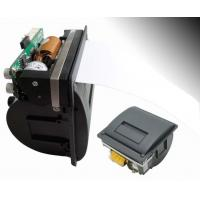 Buy cheap Android Panel Mount Thermal business Kiosk Printer Module For commercial from Wholesalers