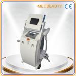 Buy cheap shr ipl machines & elight ipl rf laser 4 in 1 multifunction machine Elight03 from wholesalers