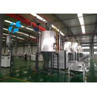 Buy cheap PA Gas Pipes Vacuum Air Dryer , Plastic Mixer Machine Overload Protection from wholesalers