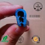 Buy cheap flexible PVC edge trims;Plastic Edge Trim, PVC Cover Strip from wholesalers