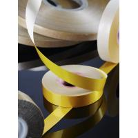 Buy cheap 42±8 G/M2 Resin Content Mica Glass Tape Suitable For Motor Coil Insulation product