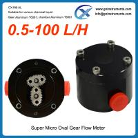 Buy cheap low cost water flow meter, better than Grico low cost water flow meter from wholesalers