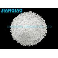 30% Fiberglass Reimnforced PC Polycarbonate Granules Fatigue Resistance Stress Crack Resistance