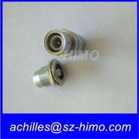 Buy cheap push pull self-latching S series FFA.1S.306 lemo 6 pin connector (FFA.1S.306.CLAC42Z/ERA.1S.306.CLL) half-moon contacts from wholesalers