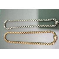 Buy cheap (N-101) Fashion Women Chunk Box Chain Necklace for Women from wholesalers