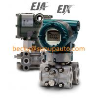 Buy cheap Yokogawa EJA118E Diaphragm Sealed Differential Pressure Transmitter EJA118E DP Transmitters with Remote Diaphragm Seals from wholesalers