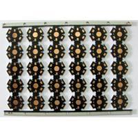 Buy cheap Bergquist Aluminum based PCB,  Aluminium PCB,  Bergquist T-Clad IMS PCB,  LED Aluminium pcb,  MCPCB,  Metal Core PCB ,  Aluminium Base PCB for LED,  High thermal conductivity aluminum pcb product