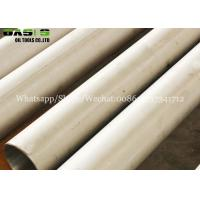 China SA312 TP 321 316L 310S 304 polished seamless Stainless steel pipe prices on sale