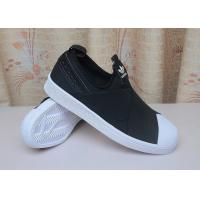 Buy cheap Adidas Superstar Slip on shoes core black for women and men Adidas running shoes www.apollo-mall.com from wholesalers